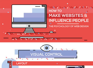 9 Web Design Psychological Tactics that Work