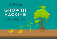 12 Incredible Internet Marketing Growth Hacks