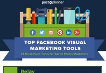 13 Visual Tools that Make Facebook Posts Go Viral