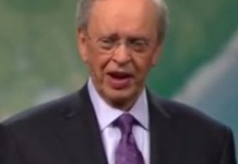 23 Spectacular Charles F. Stanley Quotes