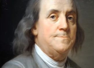52 Sensational Benjamin Franklin Quotes