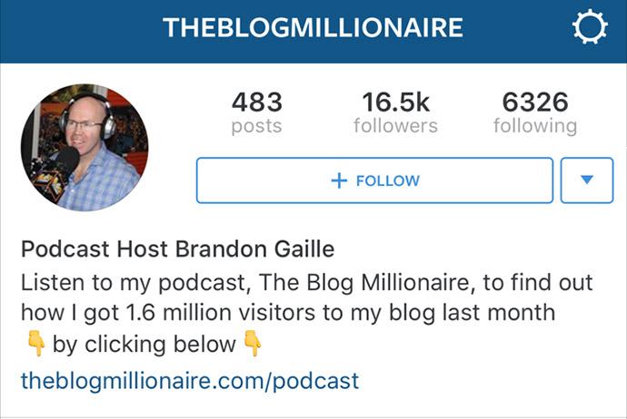 instagram-profile-bio-optimization-example