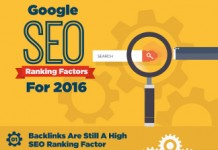 13 Most Important Google Ranking Factors