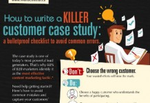 The Perfect Customer Case Study Template