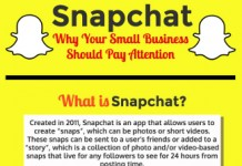 5 Ways to Promote Your Business with Snapchat