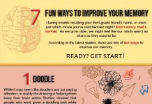 7 Easy Ways to Improve Your Memory