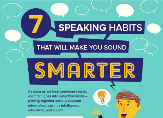 7 Ways to Sound Smarter at Networking Events