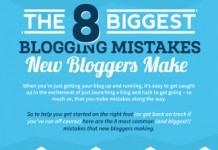 8 Biggest Blogging Mistakes to Avoid at All Costs