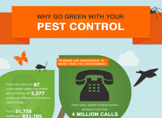 31 Key Pest Control Industry Trends
