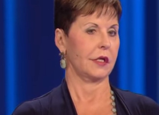 36 Sensational Joyce Meyer Quotes