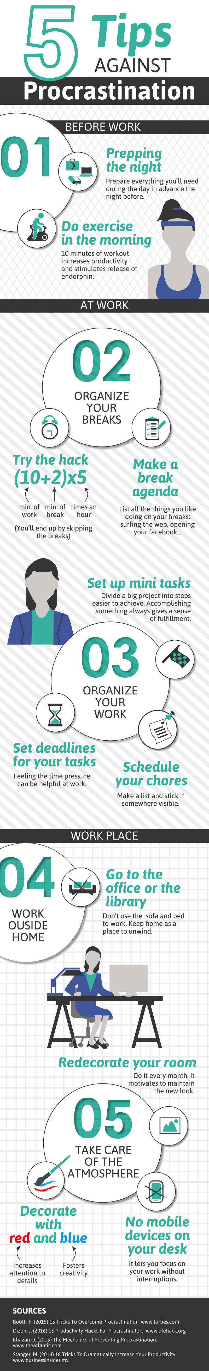 Overcoming-Proscrastination