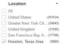 linkedin-search-location