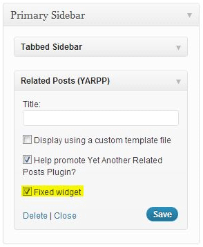wordpress-fixed-widget-for-sidebars-plugin