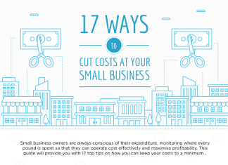 17 Ways of Reducing Costs in a Small Business