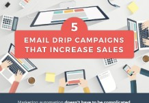 5 Best Email Marketing Drip Campaign Tactics