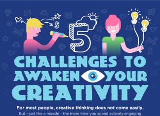 5 Ways to Improve Your Creativity and Innovation Skils