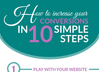 10 Ways to Increase Website Conversion Rates