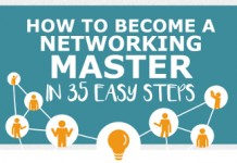 35 Ways to Build Your Professional Network