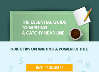 The Catchy Blog Post Title Blueprint