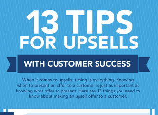 13 Upselling Techniques that Work Everytime