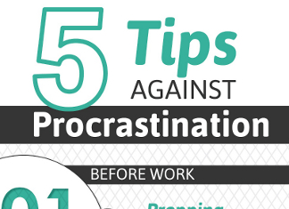 5 Ways to Stop Procrastinating Right Now