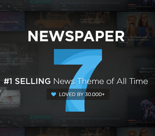 newspaper-7-wordpress-theme-logo
