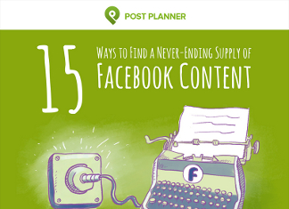 15 Ways to Make Your Facebook Updates Shine