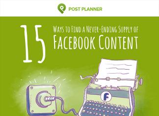 15 Ways to Make Your Facebook Updates Shine