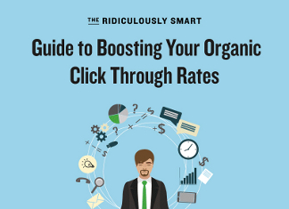 How to Increase Your Organic Google Search Click Rate