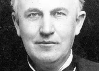 24 Spectacular Thomas A. Edison Quotes