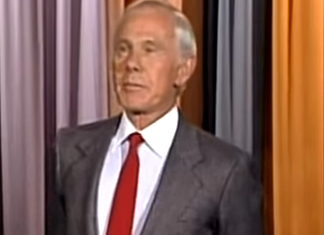 25 Captivating Johnny Carson Quotes