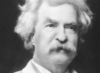 32 Mind-Blowing Mark Twain Quotes