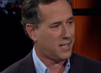 32 Wonderful Rick Santorum Quotes
