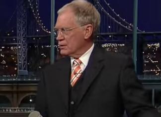 33 Captivating David Letterman Quotes