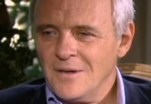 34 Breathtaking Anthony Hopkins Quotes