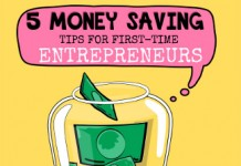 5 Money Saving Tips for Newbie Entrepreneurs