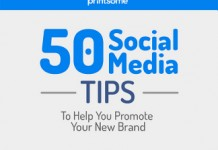 50 Unique Social Media Marketing Tactics