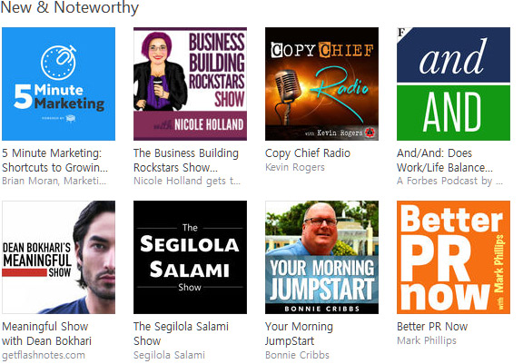 itunes-new-and-noteworthy-podcasts