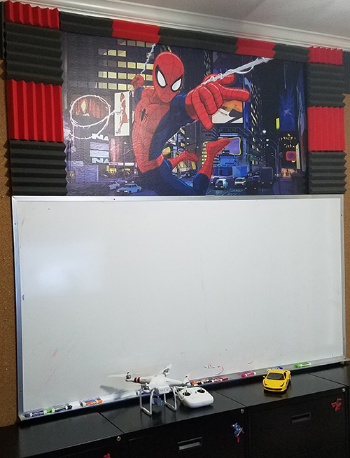 whiteboard-and-spiderman