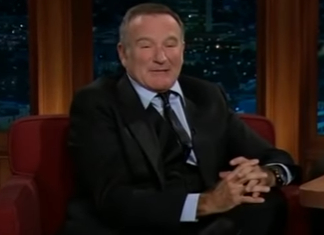 30 Captivating Robin Williams Quotes