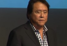33 Splendid Robert Kiyosaki Quotes