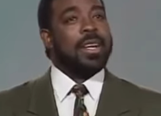 34 Astonishing Les Brown Quotes