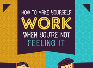 14 Ways to Motivate Yourself to Work