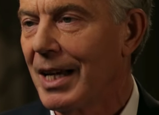 20 Captivating Tony Blair Quotes