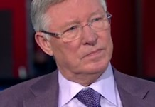 21 Fascinating Alex Ferguson Quotes