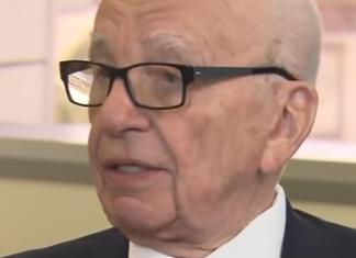 22 Sensational Rupert Murdoch Quotes