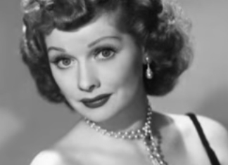 25 Splendid Lucille Ball Quotes