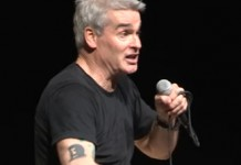 27 Stupendous Henry Rollins Quotes