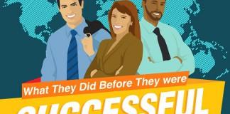 7 Incredible Billionaire Success Stories