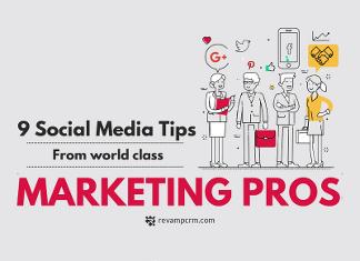 9 Unique Social Media Marketing Techniques